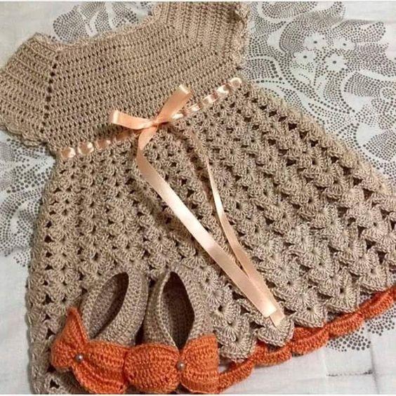 v rios modelos infantis de croch com gr ficos luanna pimentel